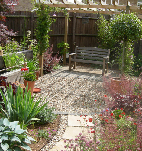 Planting schemes for Garden design planting schemes